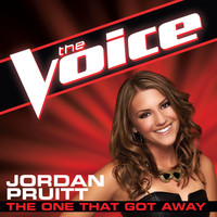 Jordan Pruitt - The One That Got Away (The Voice Performance)