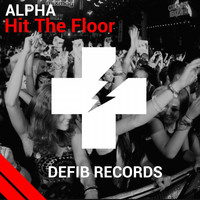 Alpha - Hit the Floor