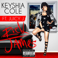 Keyshia Cole - Rick James (Explicit)