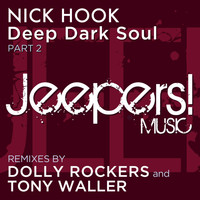 Nick Hook - Deep Dark Soul