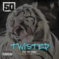 50 Cent - Twisted (Explicit)