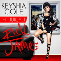 Keyshia Cole - Rick James