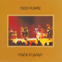 Deep Purple - Made in Japan (Deluxe Edition)
