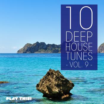 Various Artists - 10 Deep House Tunes, Vol. 9