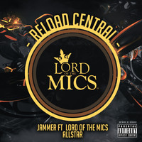 Jammer - Reload Central (Explicit)