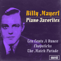 Billy Mayerl - Billy Mayerl Piano Favorites