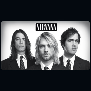 Nirvana - With The Lights Out - Box Set