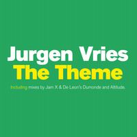 Jurgen Vries - The Theme