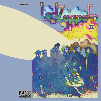 Led Zeppelin - Led Zeppelin II (Deluxe Edition; 2014 Remaster)