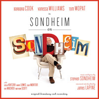 Stephen Sondheim - Sondheim on Sondheim (Original Broadway Cast Recording)