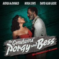 Orchestra - The Gershwins' Porgy and Bess: New Broadway Cast Recording