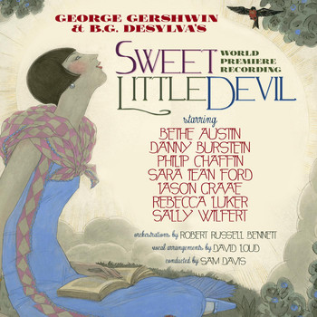 Orchestra - Sweet Little Devil: World Premiere Recording