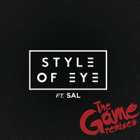 Style Of Eye - The Game (Remixes)