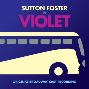 Emerson Steele - Violet (Original Broadway Cast Recording)
