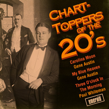 Various Artists - Chart-Toppers of the '20s