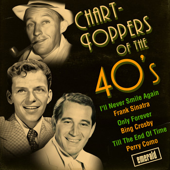 Various Artists - Chart-Toppers of the '40s