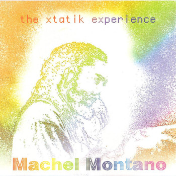 Machel Montano - The Xtatik Experience