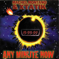 Machel Montano - Any Minute Now