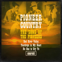 The Sons Of the Pioneers - Pioneer Country