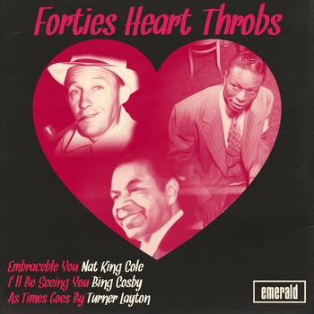 Various Artists - Forties Heart-Throbs