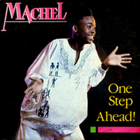 Machel Montano - One Step Ahead