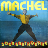 Machel Montano - Soca Earthquake