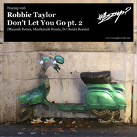 Robbie Taylor - Don't Let You Go Pt. 2