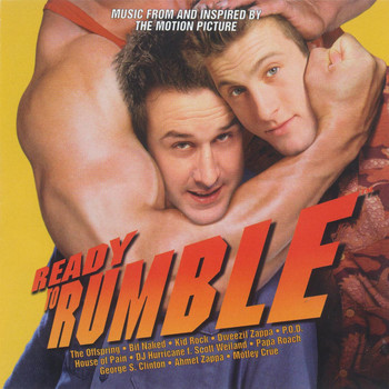 Various Artists - Ready To Rumble