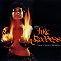 Webley Edwards - Fire Goddess