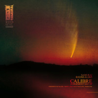 Calibre - Judgement Day EP