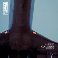 Calibre - The Hummer EP