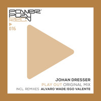 Johan Dresser - Play Out - Single