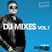 Jean Elan - Shake Me Please - DJ Mixes, Vol. 1
