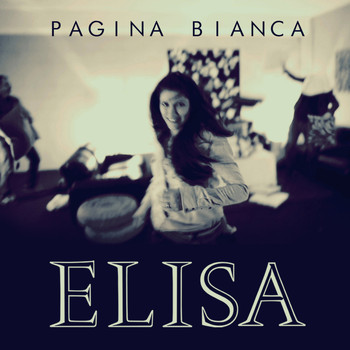 Elisa - Pagina bianca - Radio Version