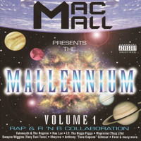 Mac Mall - Mallennium Vol. 1 (Explicit)