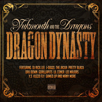 Yukmouth - Dragon Dynasty