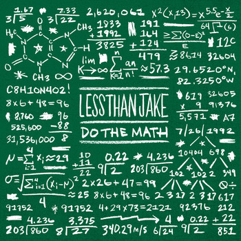 Less Than Jake - Do the Math