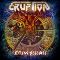 Eruption - Lifeless Paradise