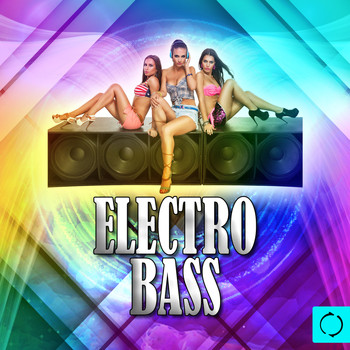 Various Artists - Electro-Bass