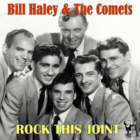 Bill Haley And The Comets - Rock This Joint