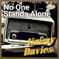 Jimmie Davis - No One Stands Alone