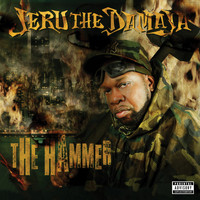 Jeru The Damaja - The Hammer (Explicit)