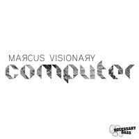 Marcus Visionary - Computer
