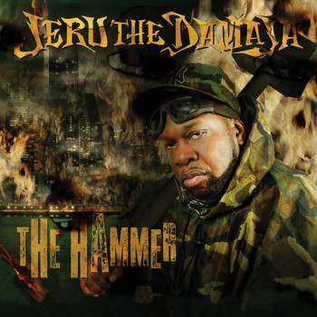 Jeru The Damaja - The Hammer