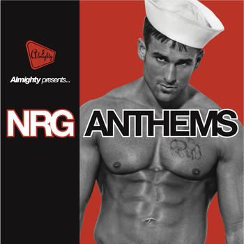 Various Artists - Almighty Presents: NRG Anthems, Vol .4