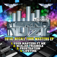 Total Recall - Four Masters