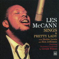 Les McCann - Les Mcann Sings / Pretty Lady