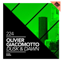 Olivier Giacomotto - Dusk & Dawn