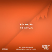 Ken Young - The Barricade