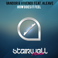 Vandor & Vivendi feat. Aleave - How Does It Feel